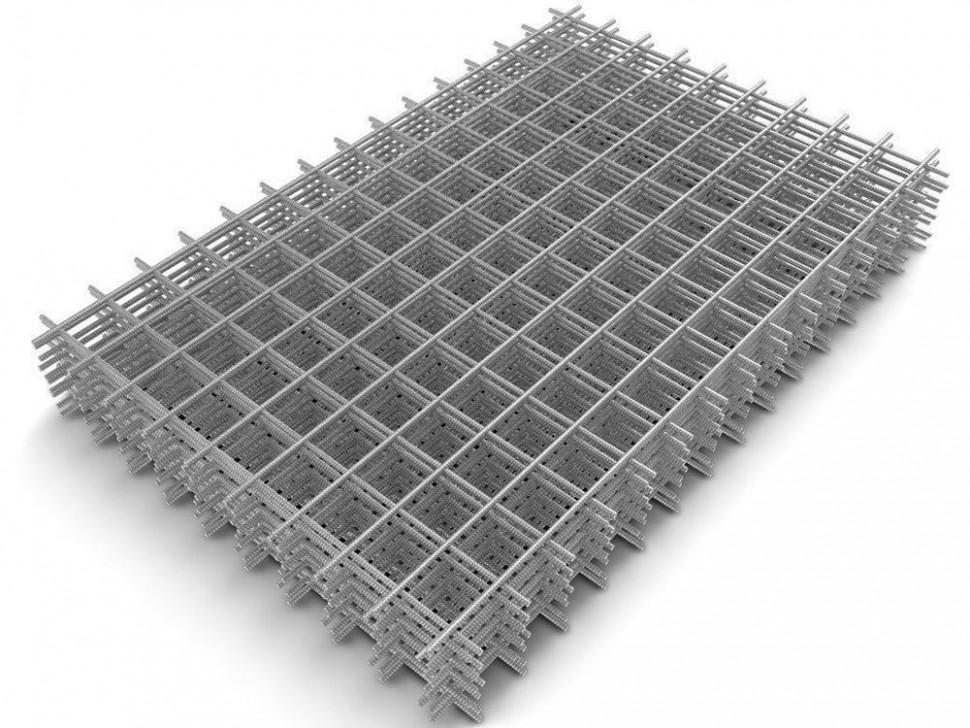 армированная решетка