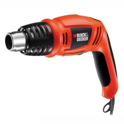 Фен промышленный KX 1693 Black&Decker